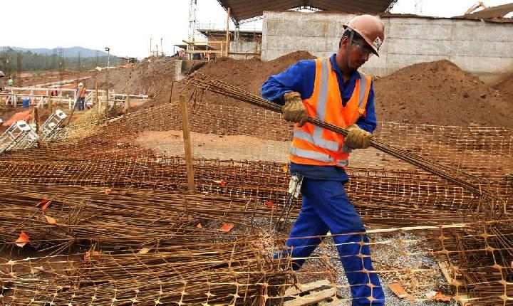 Investimentos têm alta de 2,2% no país em agosto, aponta Ipea
